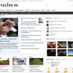JA Teline III Magazine Joomla Theme